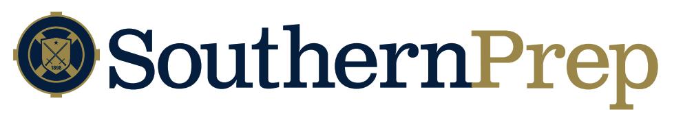 southern prep logo
