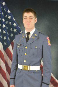 star cadet student
