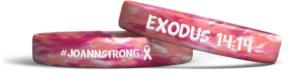 exodus bracelet